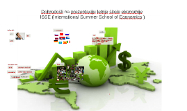 ISSE (International Summer School of Economics