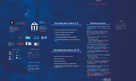 Desde la raíz académica: Transformación informacional del currículo universitario a través el syllabus
