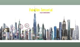 Pabellon Sensorial