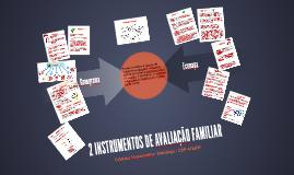 2 INSTRUMENTOS DE AVALIAÇÃO FAMILIAR