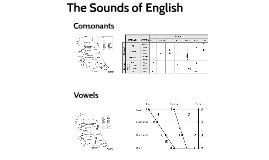 The Sounds of English