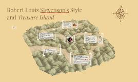 Robert Louis Stevenson's Style and Treasure Island