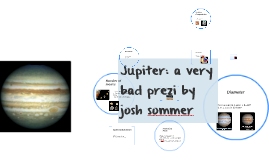 Jupiter by Josh Sommer