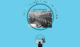 Hitler's War (2)