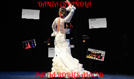 Copy of Danza