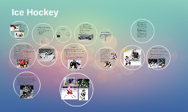 Copy of Ice Hockey