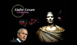 Copy of Giulio Cesare e il suo Iraq