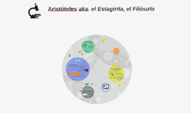 Aristóteles (el: Estagirita, Filósofo)