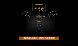 Tratamiento Retinoblastoma