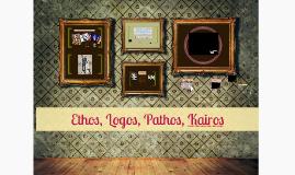 Copy of Ethos, Logos, Pathos