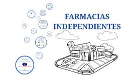 Copy of Presentatición de pasantias comerciales - Farmacias Independientes