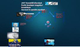 LASIT lézerjelölő berendezések és megoldások