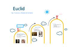 Copy of Euclid