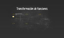 Copy of Traslación de funciones