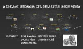 VÁLLTAN 2 - A Juglans Hungária Kft. fejlesztési koncepciója