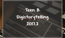 Teen 8: