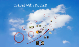 Travel with movies