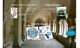 11/04/2013 Bijeenkomst Buurt Talentz 1