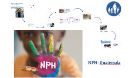 Nuestros Pequeños Heramanos- NPH