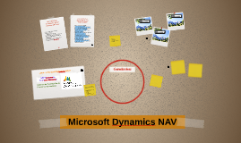 Copy of Microsoft Dynamics NAV