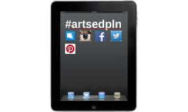 #artsedpln