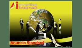 Anuncio Standard