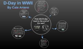 World War 2: D-Day