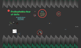 Pediophobia-Fear of Dolls