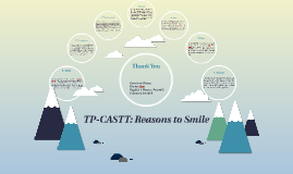 TP-CASTT: Reasons to Smile