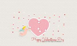 Cópia de Valentine's Day