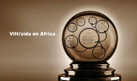 VIH/sida en Africa