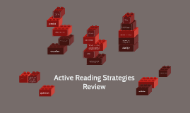 Active Reading Strategies Review