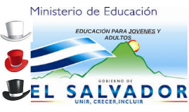 EDUCACIÓN PARA JOVENES Y ADULTOS