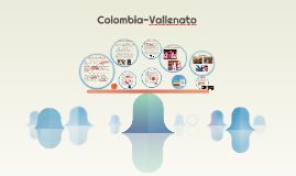 Colombia-Vallenato