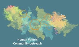 Human Value's