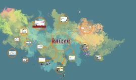 ;kaizen