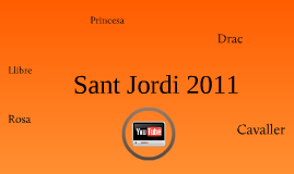 Copy of Sant Jordi 2011