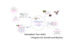 Copy of Strengthen Your Skills