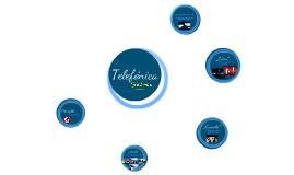 TELEFÓNICA telecóm