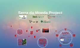 Serra da Moeda Project