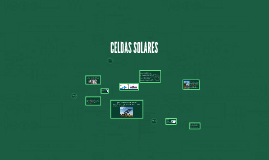 Copy of CELDAS SOLARES