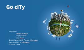Go City - Presentación Final