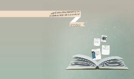 Copy of CARACTERÍSTICAS DE LA LUZ Y SU IMPORTANCIA