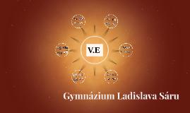 Gymnázium Ladislava Sáru