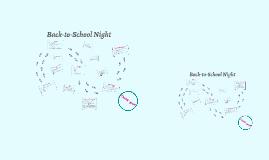 Martin Curriculum Night