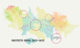 PROYECTO PROEL 2017-2018