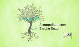 Acompañamiento Escolar Enzo Ufombrille
