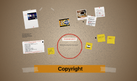 Copyright and Ethics ICT