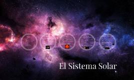 El Sist. Solar 4ºA