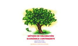 Copy of Valoración Contingente